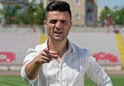 Incredibil, ce decizii s-au luat la Dinamo dupa Paste! Antrenorul si-a pus jucatorii pe cantar si i-a amendat cu 100 de euro pentru un kilogram in plus