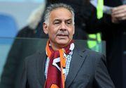 Dupa ce a facut baie intr-o fantana, presedintele lui AS Roma a anuntat ca doneaza primariei un sfert de milion de euro! Italienii au eliminat Barcelona din Liga Campionilor