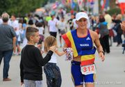 Mariana de la Exatlon, in pericol sa rateze Europenele de Ultramaraton! Razboinica a abandonat cursa de 24 de ore din Franta si e in afara baremului