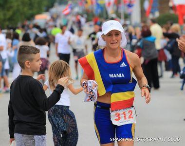 Mariana de la Exatlon, in pericol sa rateze Europenele de Ultramaraton! Razboinica a...