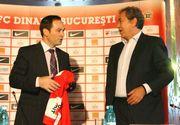 In sfarsit, pace la Dinamo! Ionut Negoita s-a impacat cu Nicolae Badea! Ce se intampla acum cu cele doua milioane de euro restante?!