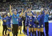 Victorie pentru Romania! SCM Craiova a castigat in premiera Cupa EHF la handbal feminin