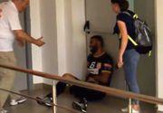 Situatie socanta! Un mare sportiv a lesinat la vestiare in fata colegilor ingroziti