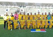 Romania, CAMPIOANA MONDIALA la fotbal! Nationala artistilor i-a batut pe rusi, la ei acasa