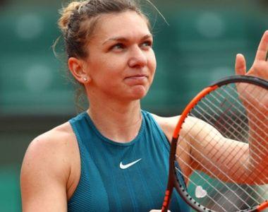 Simona Halep este campioana la Roland Garros. A invins-o in trei seturi pe Sloane...