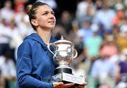 Simona Halep a cerut o piata din Bucuresti pentru a-si prezenta trofeul de la Roland Garros, dar a fost REFUZATA! Unde au trimis-o autoritatile sa tina ceremonia! INCREDIBIL