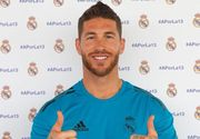 Nebunie la nationala Spaniei, inaintea partidei cu Portugalia de la Cupa Mondiala! Capitanul Sergio Ramos a sarit sa-l bata pe presedintele Federatiei, Luis Rubiales!