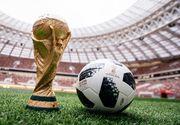 Cupa Mondiala 2018: Programul meciurilor de sambata. Franta si Argentina intra in competitie