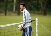 "Lionel Messi e suparat ca a irosit un 11 metri cu Islanda: ""E dureros sa ratezi penalty. Ma simt vinovat pentru acest egal"""