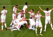 Campionatul Mondial de fotbal: Serbia a invins Costa Rica, scor 1-0