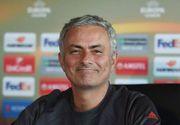 """Jose Mourinho il apara pe Leo Messi dupa meciul cu Islanda: """"Superman este doar un om si are sentimente"""""""