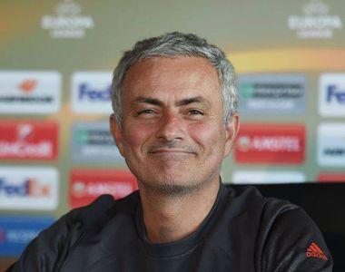 """Jose Mourinho il apara pe Leo Messi dupa meciul cu Islanda: """"Superman este doar un om..."""