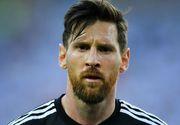 Messi amenintat de ISIS! Probleme suplimentare pentru starul Argentinei