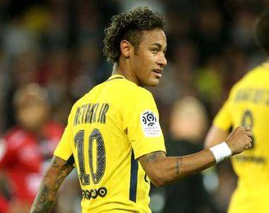 Campionatul Mondial de fotbal 2018. Neymar s-a suparat si vrea sa plece de la PSG! Vezi...
