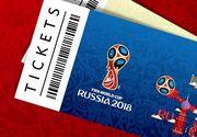 Campionatul Mondial de fotbal 2018. Mii de suporteri au cumparat bilete false si s-au ales cu o paguba uriasa!