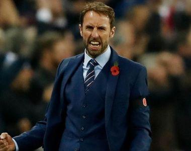 """Campionatul Mondial de fotbal 2018. Selectionerul Angliei a ajuns la spital: """"Este..."""