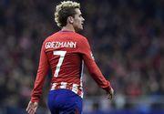 Campionatul Mondial de fotbal 2018. Griezmann va plati Barcelonei 20 de milioane de euro pentru ca nu a respectat precontractul semnat! Francezul si-a prelungit intelegerea cu Atletico Madrid
