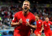 Campionatul Mondial de fotbal 2018. Anglia a spulberat Panama, scor 6-1, Kane a inscris de 3 ori!