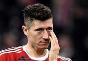 Campionatul Mondial de fotbal 2018. Eliminat cu Polonia de la mondiale, Lewandowski e ca si plecat de la Bayern!