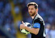 Surpriza uriasa la Nationala Argentinei! De ce a vrut Messi sa il atace pe antrenorul Sampaoli si cine a intervenit pentru calmarea spiritelor