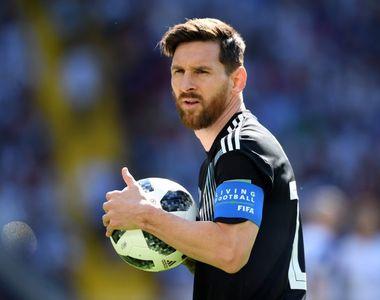 Surpriza uriasa la Nationala Argentinei! De ce a vrut Messi sa il atace pe antrenorul...