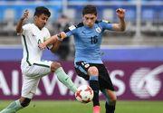 Campionatul Mondial de fotbal 2018. Uruguay a zdrobit Rusia, Arabia Saudita a realizat surpriza si a invins Egiptul!