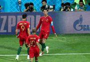 Campionatul Mondial de fotbal 2018. Portugalia a fost egalata in prelungiri de Iran, Spania a inscris la ultima faza cu Marocul!