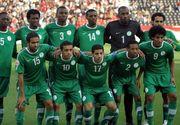 Campionatul Mondial de fotbal 2018. Sanctiuni drastice pentru jucatorii Arabiei Saudite dupa eliminarea din turneu!