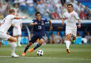 Japonia a fost invinsa cu 1-0 de Polonia, dar s-a calificat in optimile CM