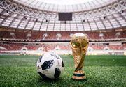 Programul meciurilor de luni, 2 iulie 2018, de la Campionatul Mondial