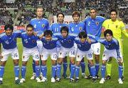 Campionatul Mondial de fotbal 2018. Gest incredibil al fotbalistilor japonezi dupa eliminarea suferita in fata Belgiei! Uite cum arata vestiarul niponilor