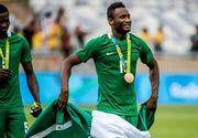 """Campionatul Mondial de fotbal 2018. Capitanul Nigeriei a jucat cu Argentina stiind ca tatal lui a fost rapit: """"M-au amenintat ca imi vor ucide tatal daca voi spune ceva!"""""""