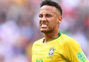 Neymar, cel mai slab actor de la Cupa Mondiala! Cum s-a facut de ras brazilianul cu exagerarile sale