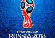 Franta a invis Uruguay, scor 2-0, si este prima semifinalista a CM din Rusia