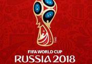 Campionatul Mondial: Dupa eliminarea Uruguayului si Braziliei, in competitie au ramas doar echipe europene