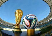 Anglia s-a calificat in semifinalele Cupei Mondiale