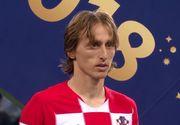 """Povestea incredibila a lui Luka Modrici! Capitanul Croatiei a fost extrem de sarac! """"La cinci ani, era oier!"""""""