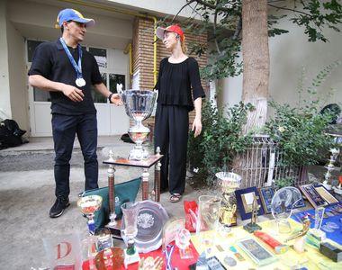 Scandal urias in gimnastica! Exclus din lotul Romaniei pentru Euro, Marian Dragulescu a...