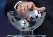 FCSB, CFR Cluj si U Craiova si-au aflat viitoarele adversare din playofful din Europa League. Iata cu cine vor juca