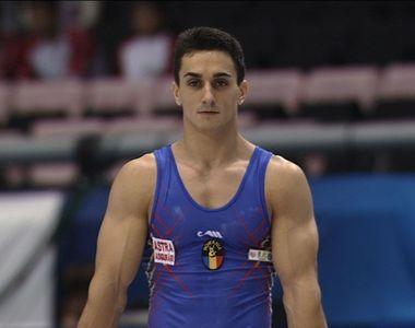 Dupa ce a ratat Europenele de gimnastica, Marian Dragulescu se asteapta sa fie exclus...