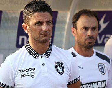 Razvan Lucescu, victorie de senzatie in preliminariile Ligii Campionilor.
