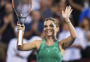 Simona Halep a triumfat la Montreal. Campioana noastra nu are pauza: urmeaza doua turnee tari si un Grand Slam pentru liderul WTA
