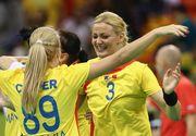 O handbalista din nationala Romaniei a devenit mama! Gabriella Szucs a nascut o fetita