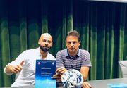 Giani Kirita a primit diploma de antrenor de la UEFA! Suporterii il vor pe banca lui Dinamo!