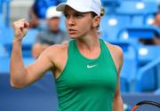 """Simona Halep : """"Nu sunt principala favorita de la US Open!"""""""
