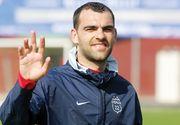 Reglare dura de conturi intre fotbalisti! Un mijlocas de la Nationala a fost dat pe mana camatarilor pentru o datorie de 7.000 de euro