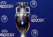 Turcia a pierdut lupta pentru organizarea Euro 2024! Unde se va disputa turneul final european