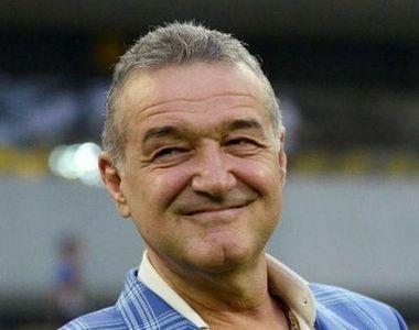 Incredibil, pe ce jucator din Liga 1 vrea sa dea Becali 500.000 de euro! Ar fi cu...