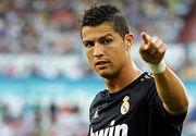 """Cristiano Ronaldo a luat o decizie radicală: """"Vor să mă umilească, iar eu nu accept asta!"""""""