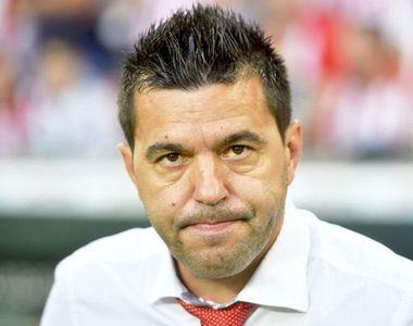 Absenţe importante pentru meciul cu Serbia! Cosmin Contra nu se poate baza pe doi titulari
